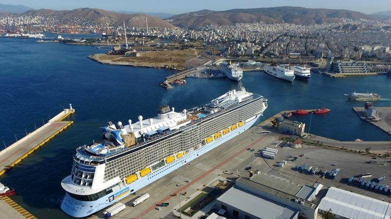 Piraeus Port urges Greece to speed up investment plan approval | Baluco